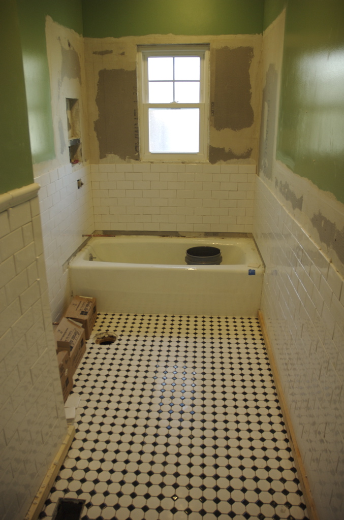 Taylor S Blog 187 This Old House Part 33 Of 63453 Bathroom