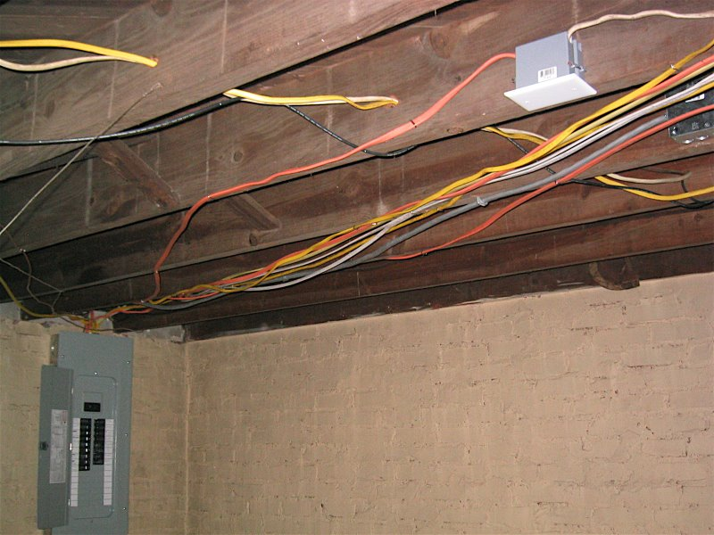 Evaluating Your Home\'s Wiring System | Old House Web – readingrat.net